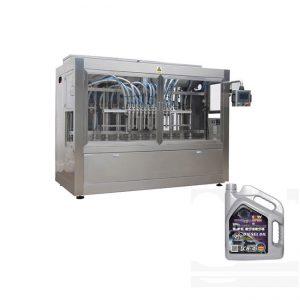 Máy làm đầy dầu tự động cho chai nhựa