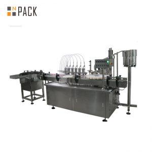 10ml & 60ml giá xuất xưởng Máy móc chiết rót bằng chất lỏng